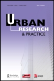 UR&P journal cover