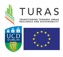 Turas Logo
